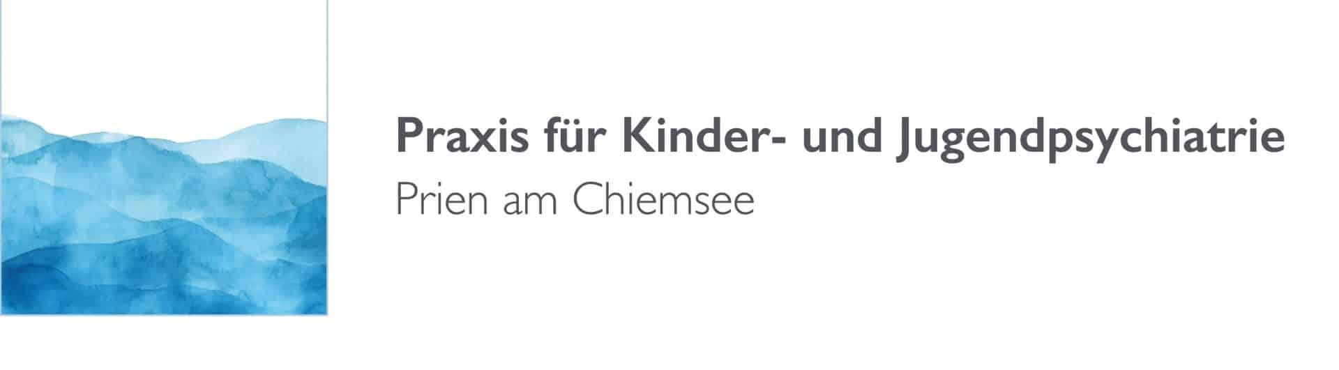Kinder- und Jugendpsychiatrie Prien am Chiemsee Anja Wiberg